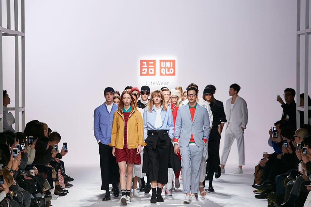 uniqlo-SS16-fashion-show-tokyo-japan-2
