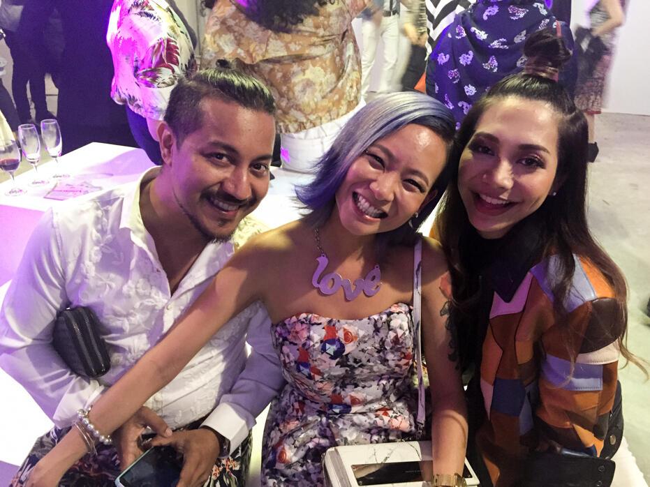 Glam and Glam Lelaki Malaysia Party-3