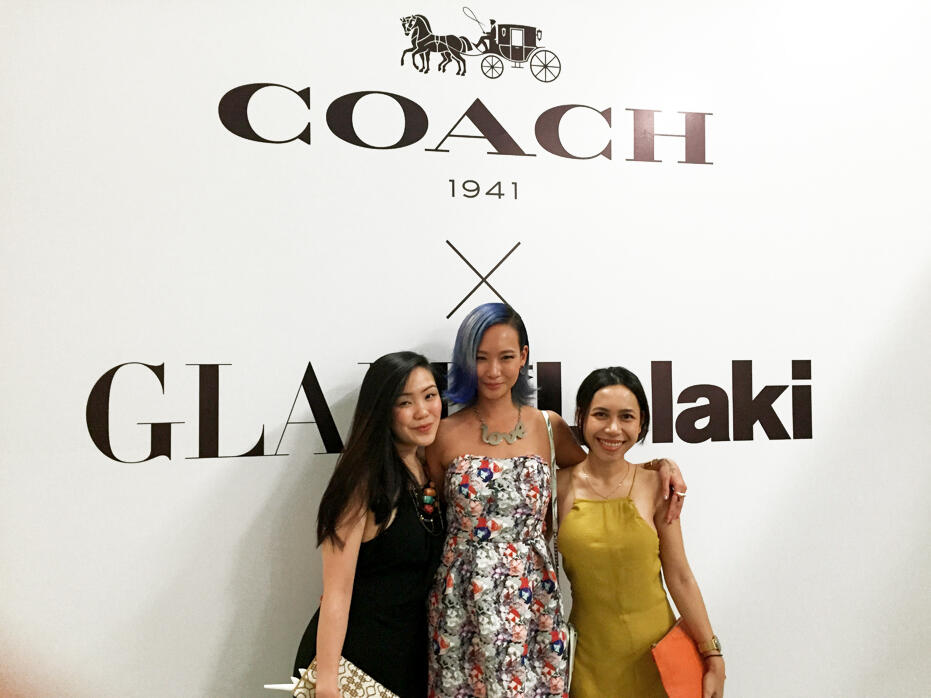 Glam and Glam Lelaki Malaysia Party-7