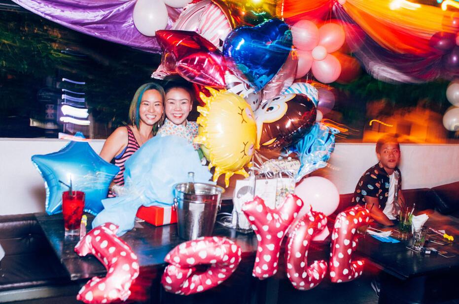 Joyce's Birthday by Saufi Nadzri-23