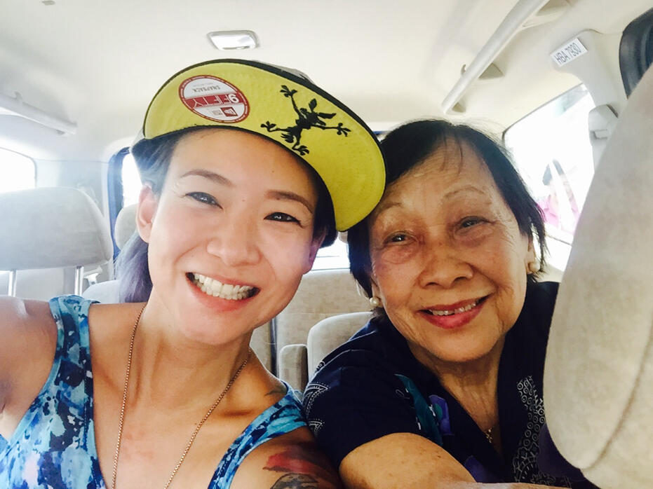 160403 Klang with Mama and Aunty Jeanette-4