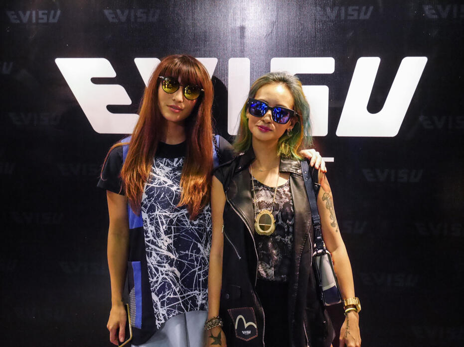 EVISU ROCKS at GLASSHOUSE @SEPUTEH-12