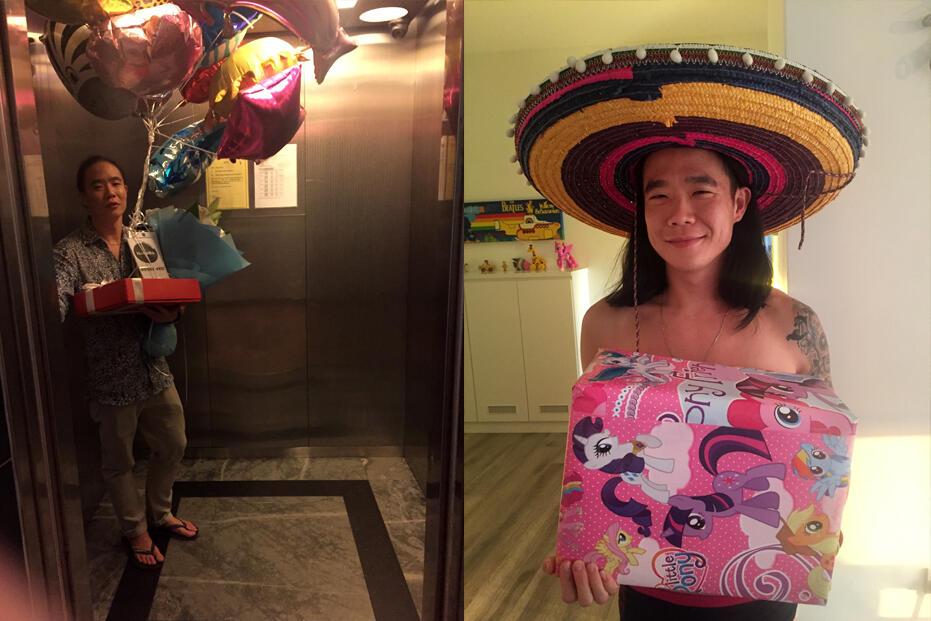 Joyce's 33rd Birthday-11