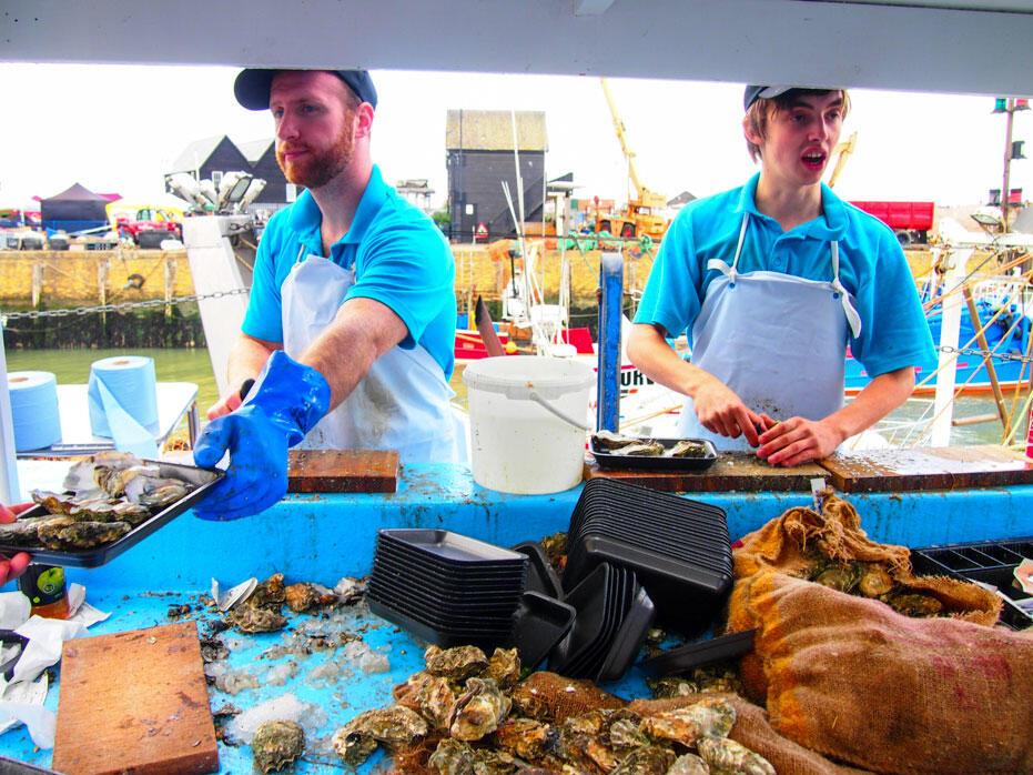 Whitstable-Oyster-Festival-England-2015-10
