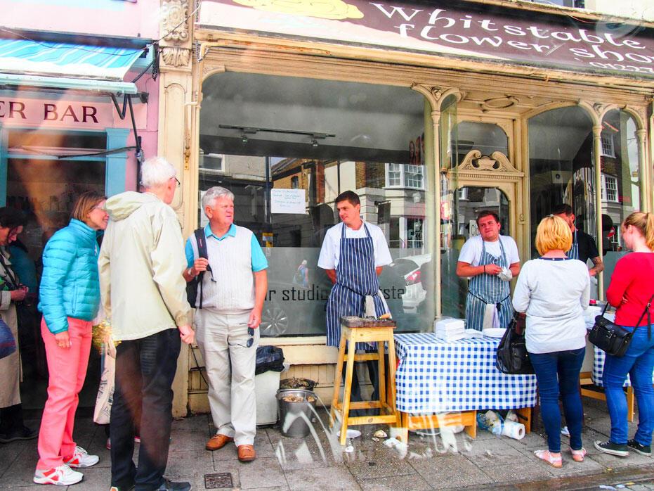 Whitstable-Oyster-Festival-England-2015-6