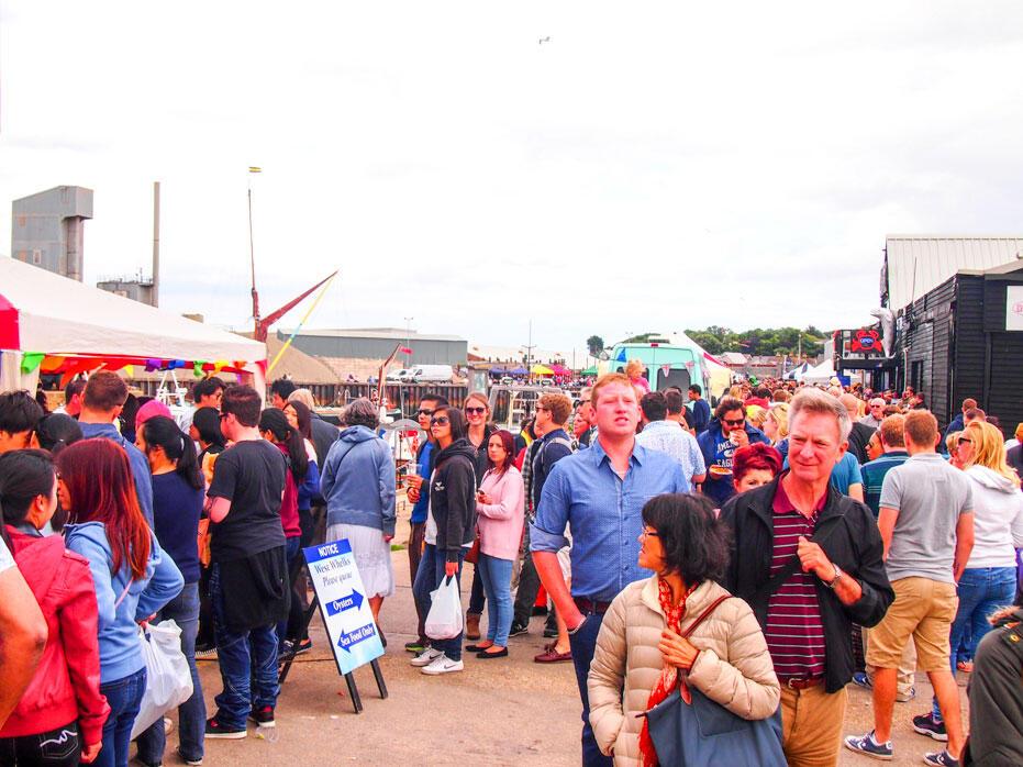 Whitstable-Oyster-Festival-England-2015-7