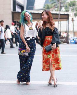 KL Fashion Week KLFW RTW 2016 Day 1 - 24 charis ow joyce wong in my apparel zoo ellie norman