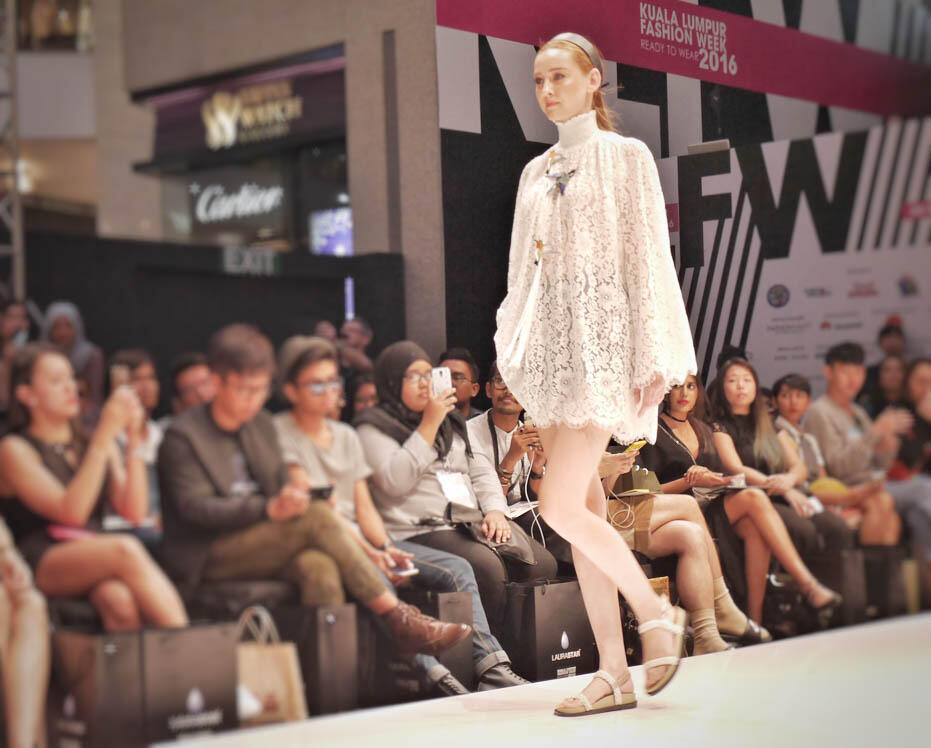 KL Fashion Week KLFW RTW 2016 Eclipse by Sonny San-11