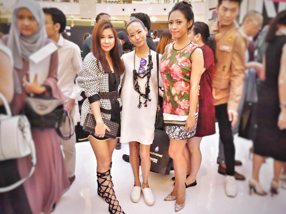KL Fashion Week KLFW RTW 2016 Eclipse by Sonny San-25-joyce wong lina tay rozie mastor