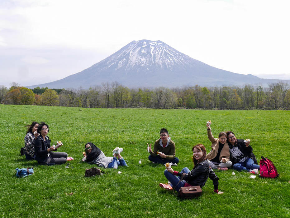 Spring in Hokkaido Media Trip with Parlo Tours & Air Asia X-115