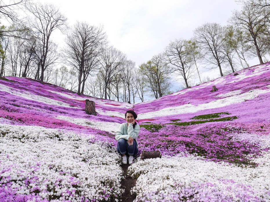 Spring in Hokkaido Media Trip with Parlo Tours & Air Asia X-167