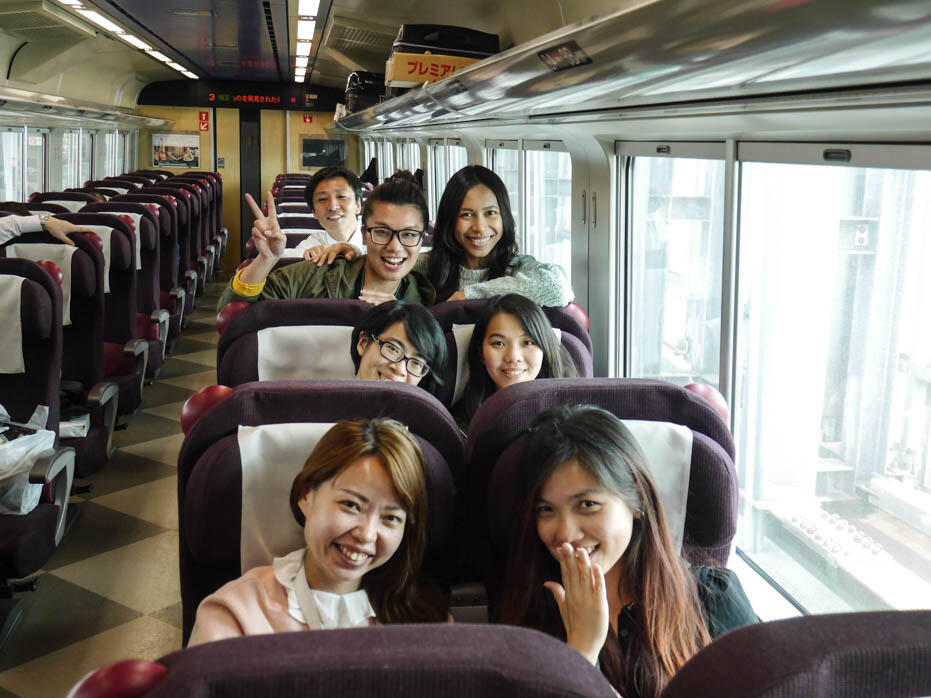 Spring in Hokkaido Media Trip with Parlo Tours & Air Asia X-276