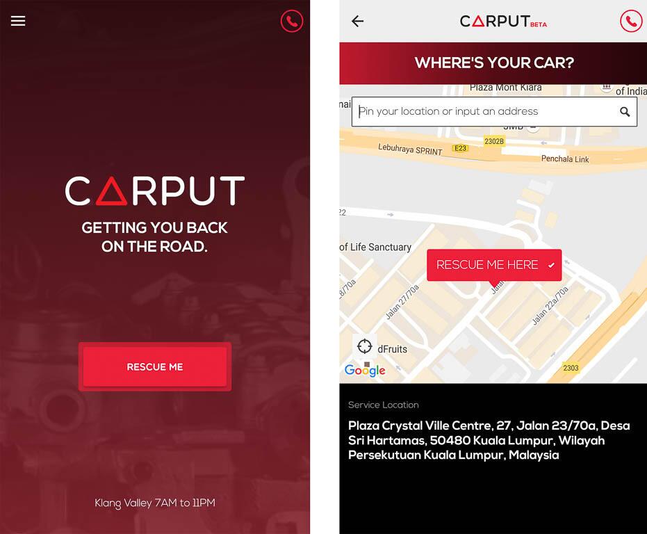 CARPUT-1