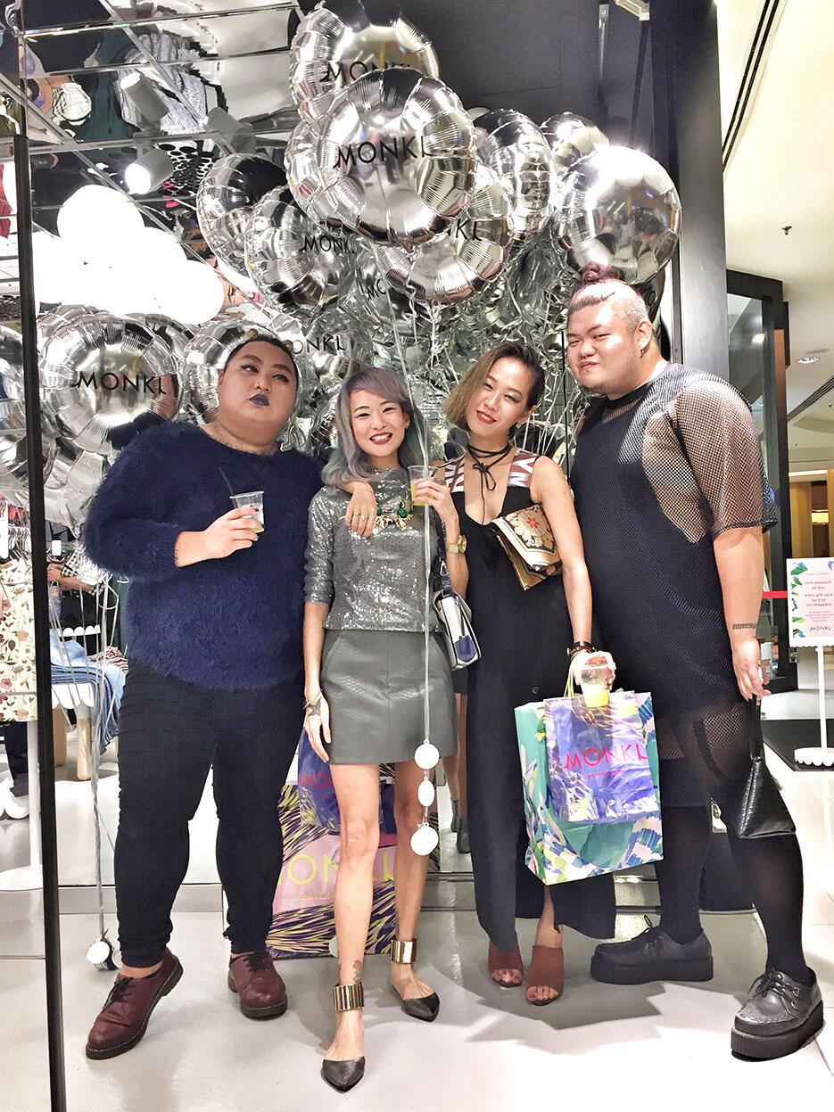a-monki-launch-sunway-pyramid-1