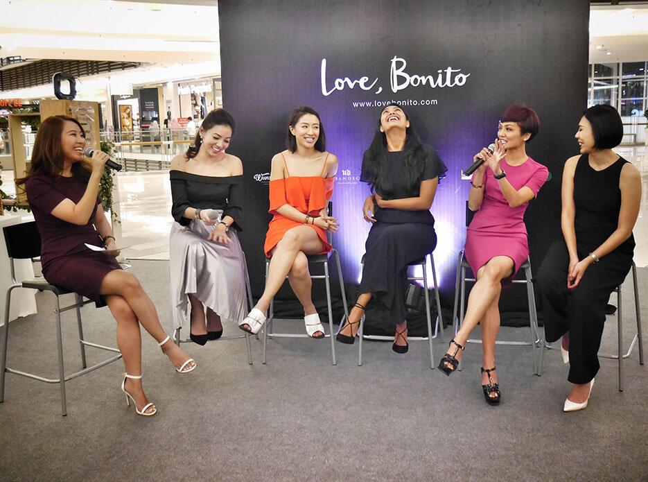 love-bonito-paradigm-pop-up-store-launch-malaysia-8-careen-tan-viola-tan-rachel-lim-nelissa-hilman-zaida-ibrahim-atilia-haron