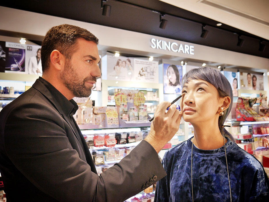 a-pupa-milano-make-up-demo-sasa-malaysia_3-giorgio-forgani-joyce-wong
