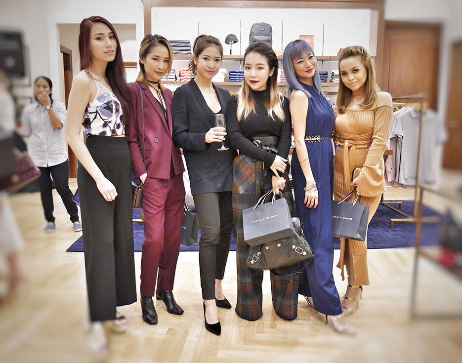 a-tommy-hilfiger-pavilion-store-launch-kl-malaysia-4-alicia-tan-cherrie-mun-isabella-kuan-chenelle-wen-emma-shazleen