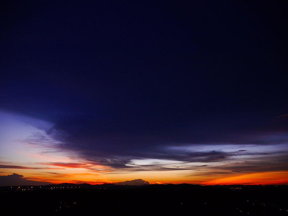 casa-fairy-sunset-malaysia-2