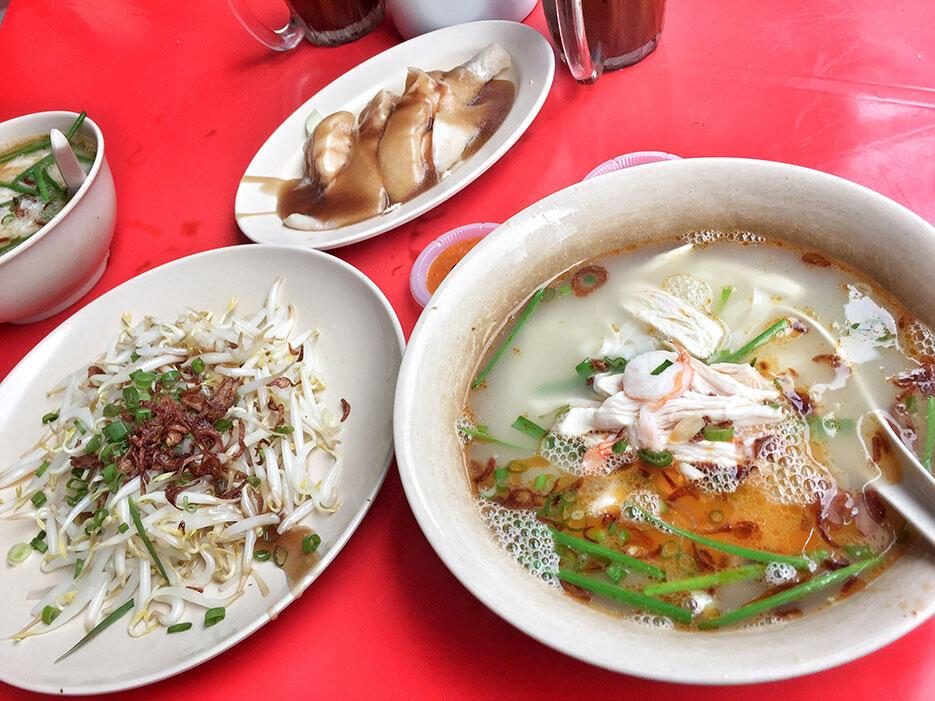 malaysian-food-2-ipoh-hor-fun-TK-Chong-damansara-perdana
