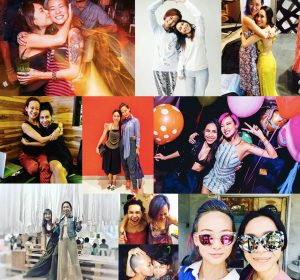 Baby-Faridah-Birthday-collage