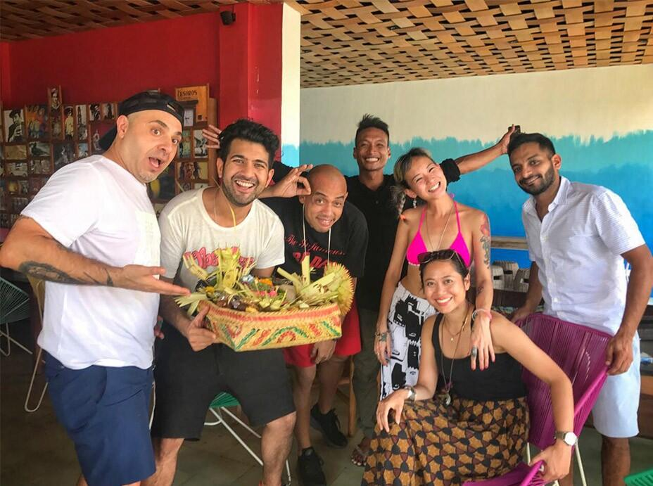 Bali Uluwatu Surf Villas 31