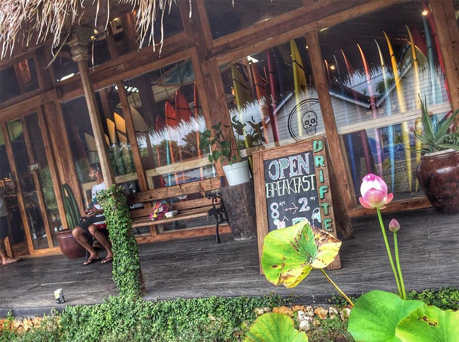 Bali Uluwatu Surf Villas 52