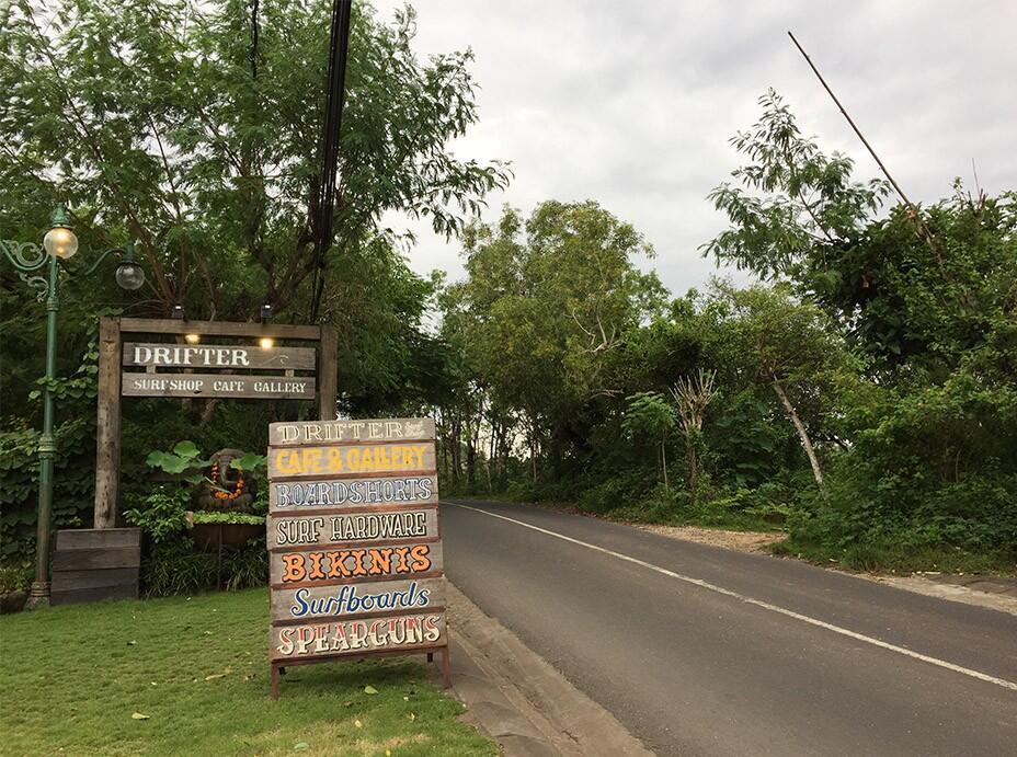 Bali Uluwatu Surf Villas 53 - Drifter Surf Lifestyle Store