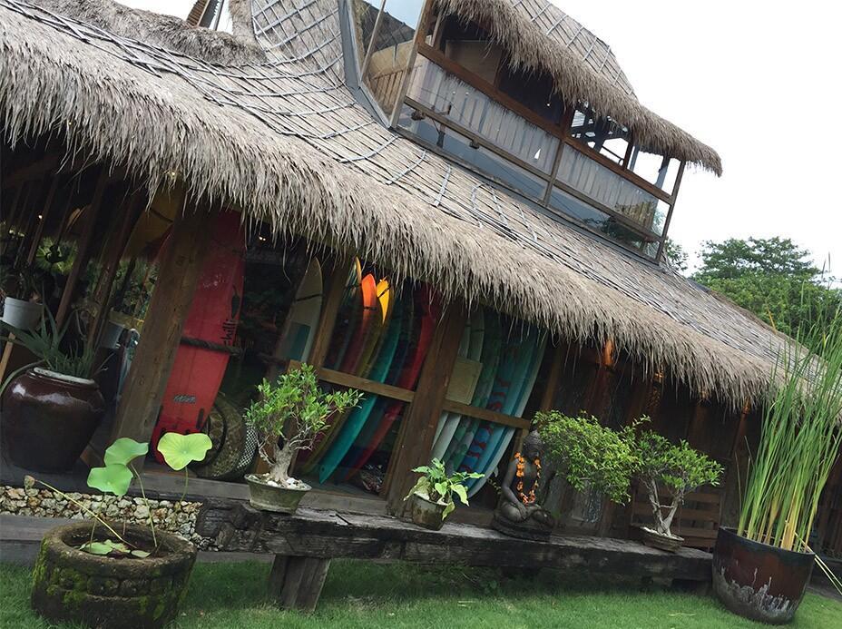 Bali Uluwatu Surf Villas 54 - Drifter Surf Lifestyle Store