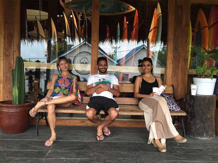 Bali Uluwatu Surf Villas 56