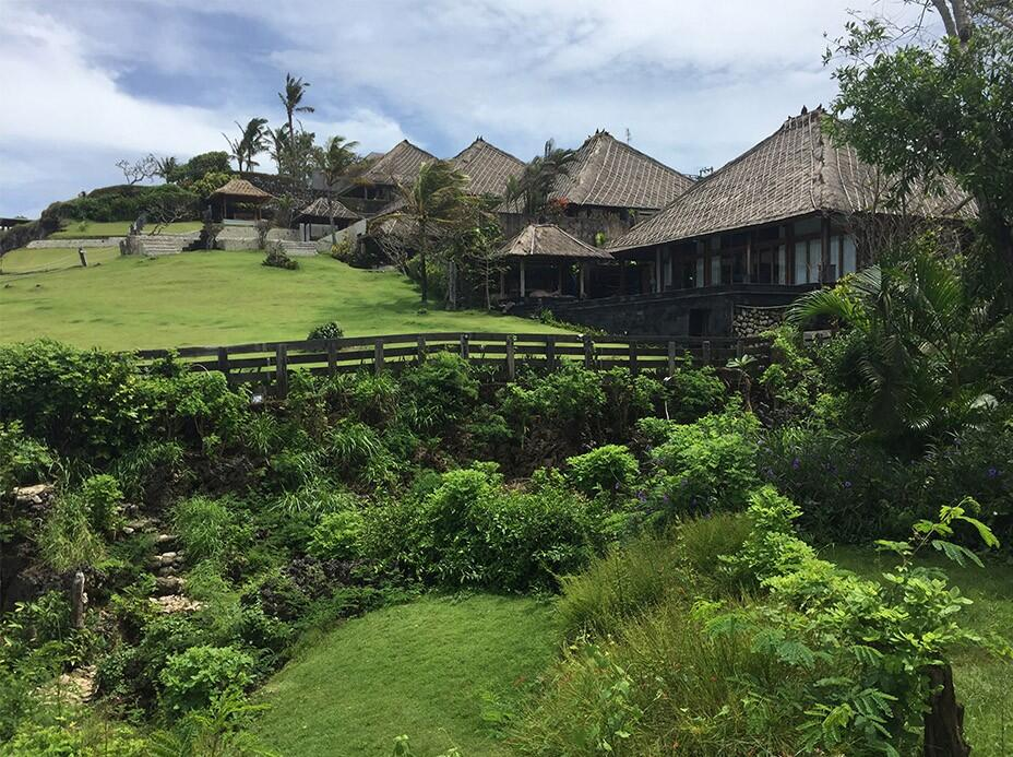 Bali Uluwatu Surf Villas 61
