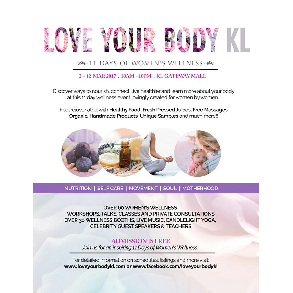 Love Your Body KL _KBf