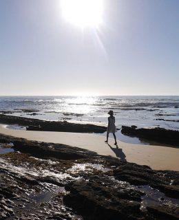 great-ocean-road_joyce-at-beach-small