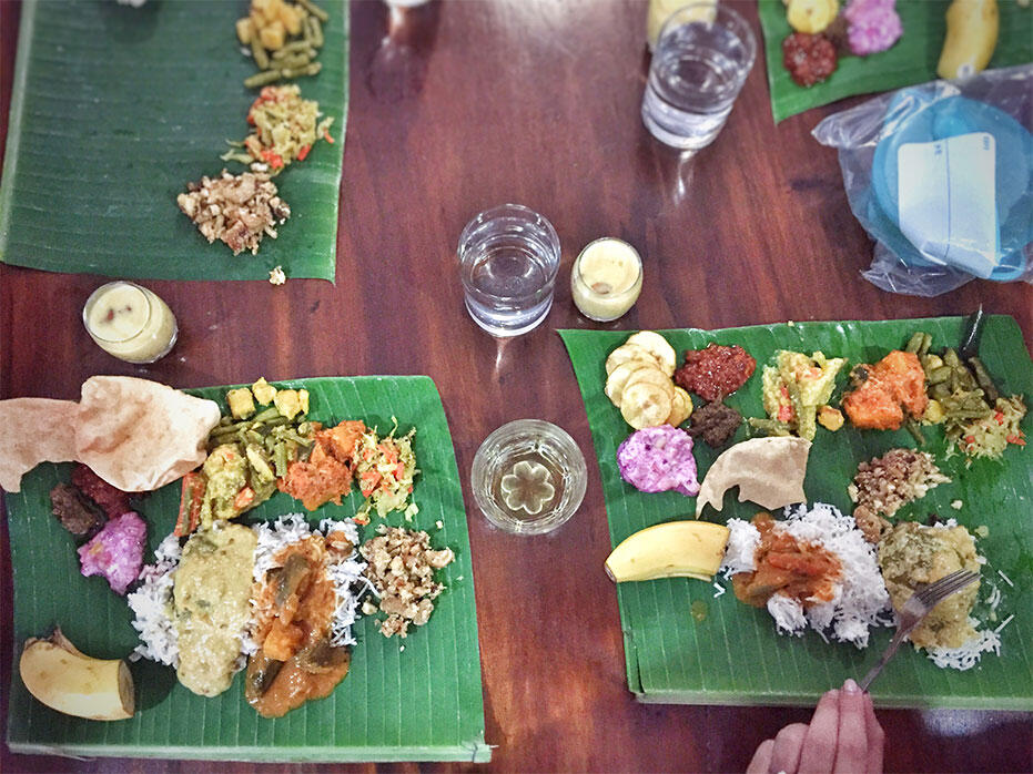 Joyce-birthday-4-malayalam-new-year-vishu-vegetarian-lunch