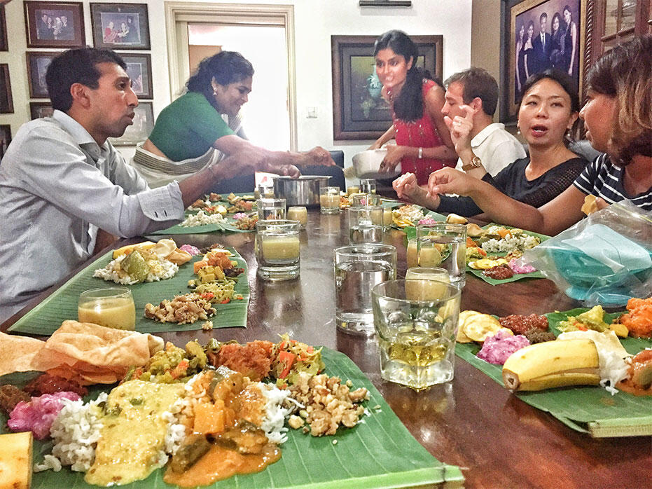 Joyce-birthday-5-malayalam-new-year-vishu-vegetarian-lunch