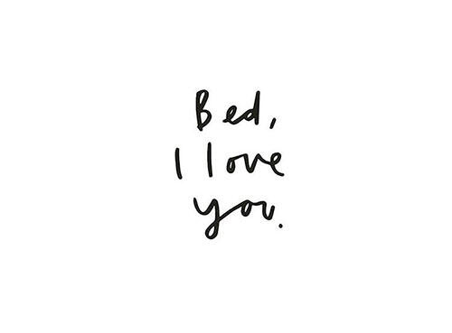 sleep-quote-bed-i-love-you
