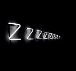 sleep-quote-zzzz-neon-light