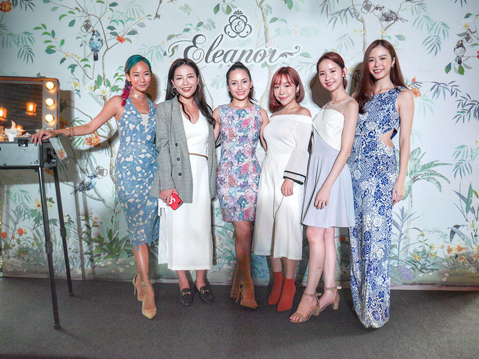 eleanor-make-up-launch-malaysia-sasa-8-joyce-wong--jasmine-suraya-chin-karen-kho-chenelle-wen-chanwon-grace-choong