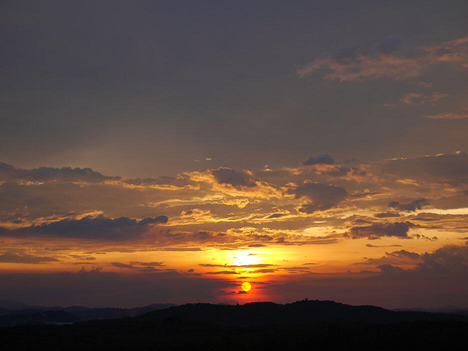 sunset-pj-tropicana-malaysia-2
