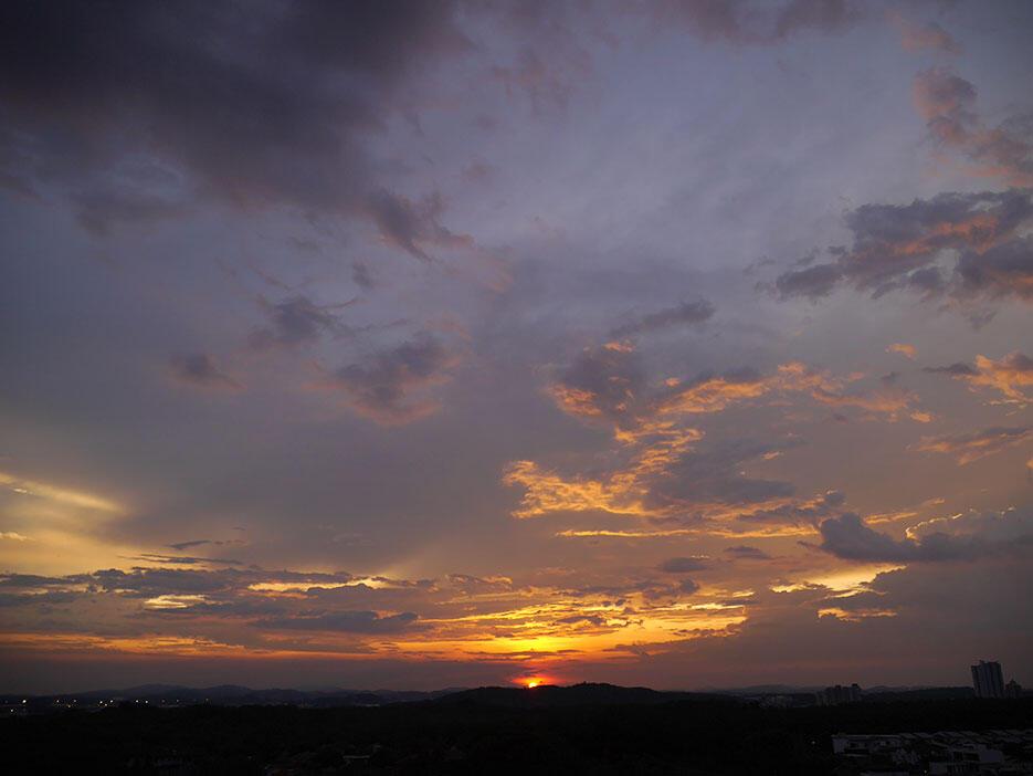sunset-pj-tropicana-malaysia-3