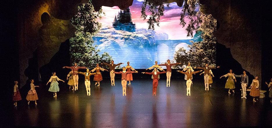 Swan Lake Ballet_Resorts World Genting _01