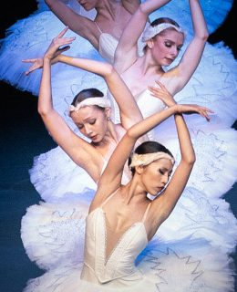 Swan Lake Ballet_Resorts World Genting _08