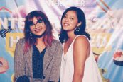 The-Entertainer-Launch-Party_Sonia-&-Dayana_Brothers-&-Co_Photo-Booth