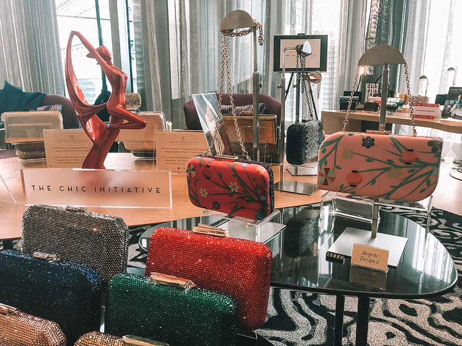 a-Melinda-Looi-Fashion-Suites-w-hotel-16-the-chic-initiative-clutches-malaysia-kl