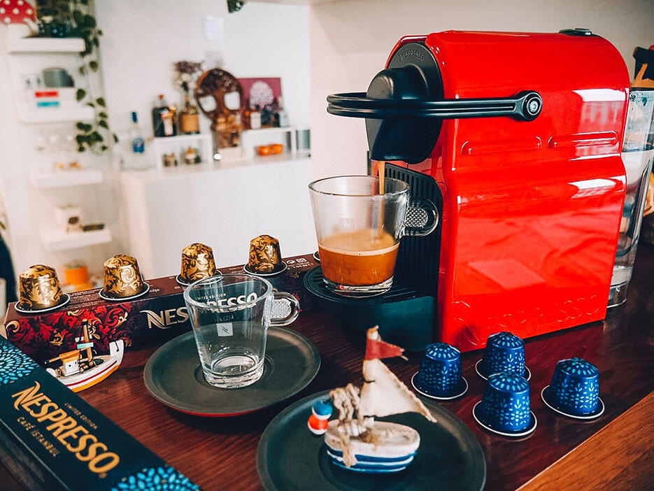 Nespresso-malaysia-5-LE-coffee-house-limited-edition-Caffe-Venezia-Cafe Istanbul-capsules-2019-joyce-wong
