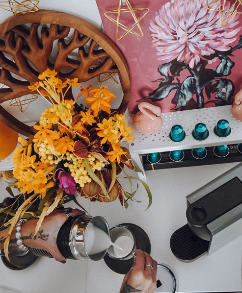 nespresso-5-malaysia-Essenza-Mini-coffee-machine-Aeroccino-milk-frother-Discover-A-Milky-World-joyce-wong